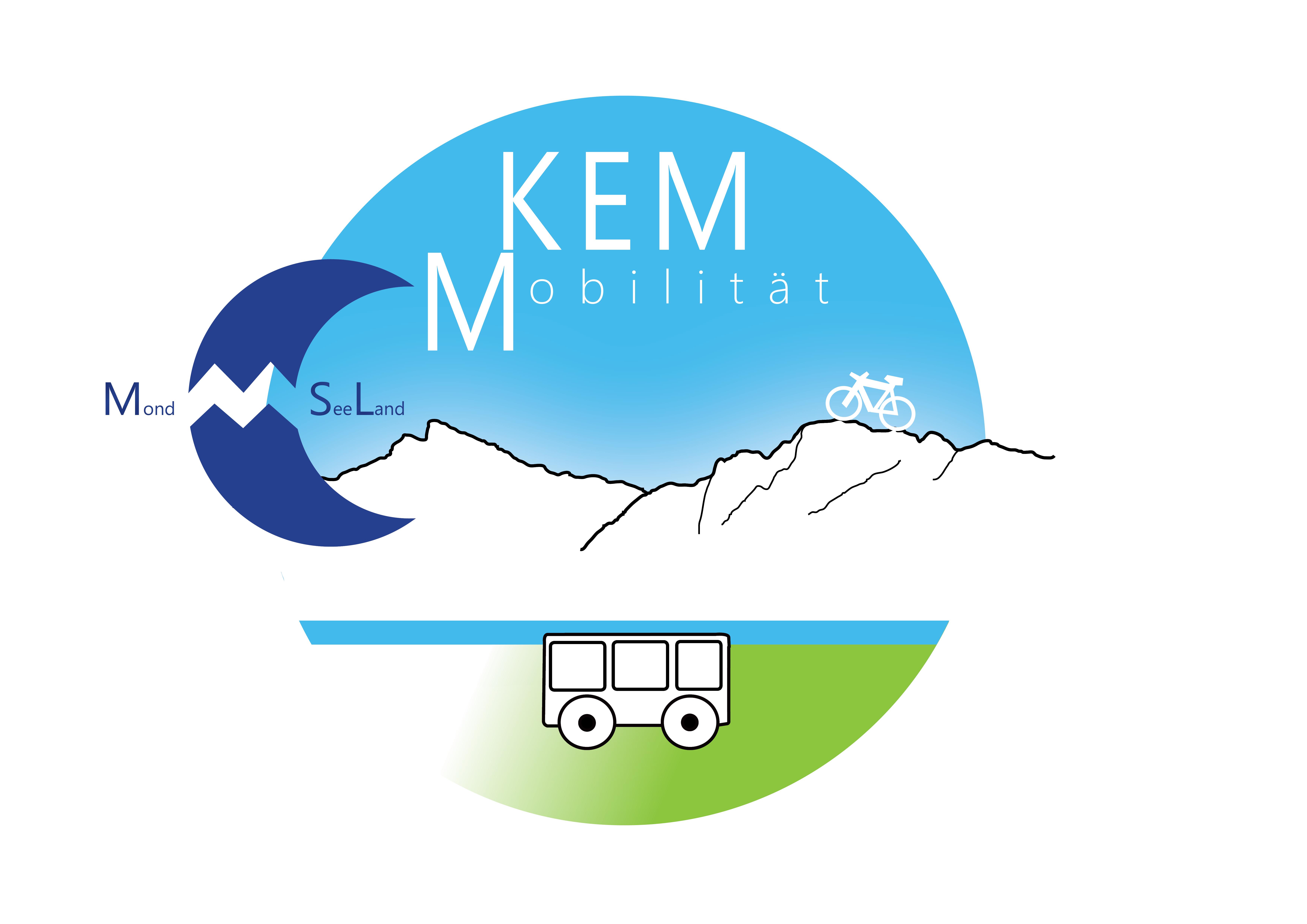 Logo KEM_Mobilität