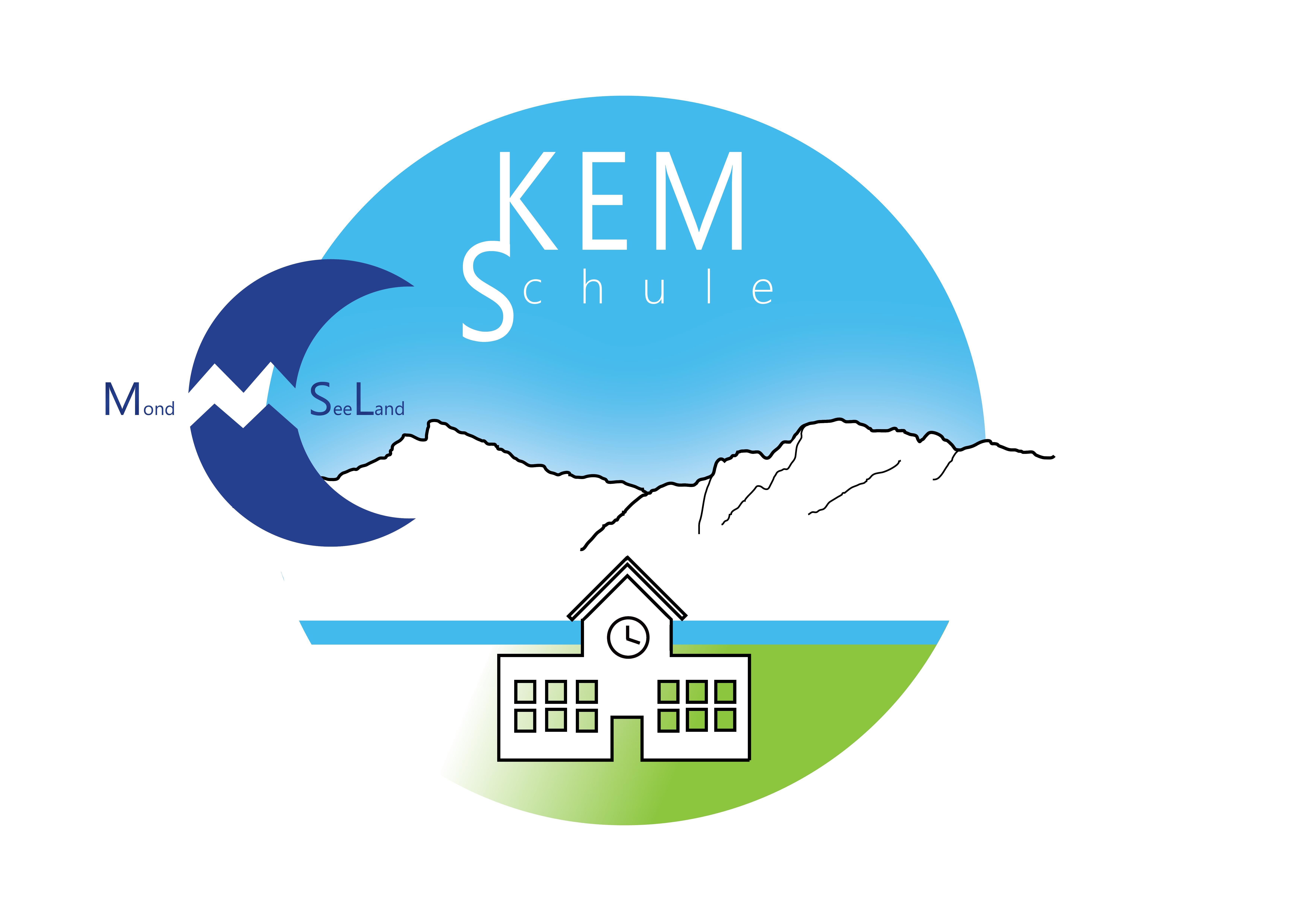 Logo KEM_Schule