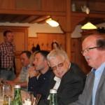 REGMO-Generalversammlung: positive Bilanz in der Regionalentwicklung