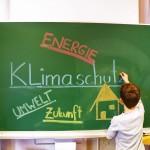 Dem Klimaschulenprojekt steht nichts mehr im Wege!