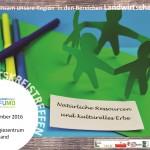 Energiearbeitskreis – KEM Mondseeland & LEADER Region FUMO am 16.09.2016
