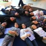 Klimaschule UNESCO NMS Mondsee machte WELIOS unsicher