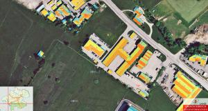 Ausschnitt_Luftbild_Solarpotential_Gebäude