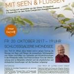 Veranstaltung: Heizen & Kühlen mit Seen & Flüssen