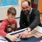 Klimaschulen binden Großeltern in den Schulalltag ein