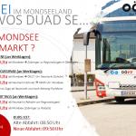 FUMObil – neue Busverbindungen erleichtern Umstieg auf den öffentlichen Verkehr