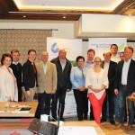 Vorstand der REGMO lenkt die ländliche Entwicklung