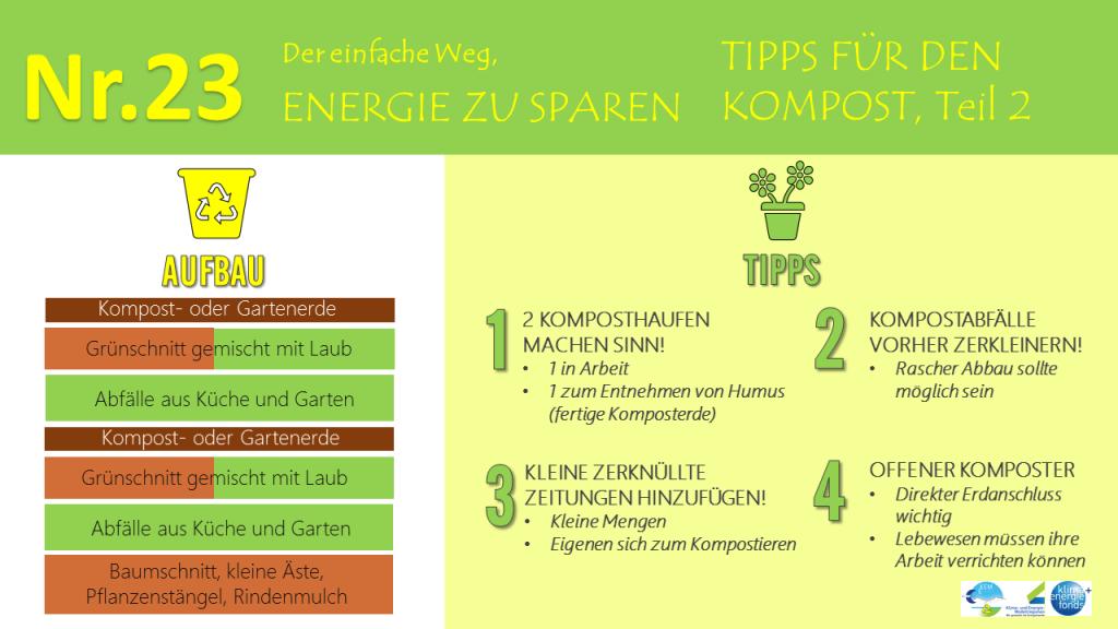 Energiespartipp Nr23_Kompost_Teil 2