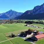 """KEM Mondseeland präsentiert Klimaschutz-Vorbildbetrieb """"Seminar- und Biobauernhof Aubauer"""""""
