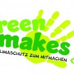 Green Makes – gemeinsam nachhaltiger