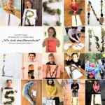 Klimaschulen zeigen Kreativität im Corona-Lockdown