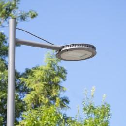 Straßenbeleuchtung Mondsee_Art 3