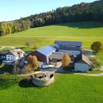 Der Koglerhof in Oberhofen am Irrsee