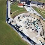 Schotterabbaubetrieb Grabner – innovative PV-Lösung in Oberwang